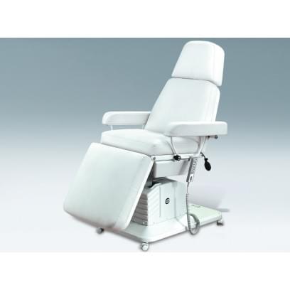 Кресло косметологическое Ionto Comfort 4 Bodyform
