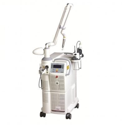 Косметологический лазерный аппарат Fotona